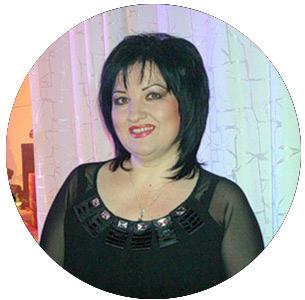 Марина Хутугова