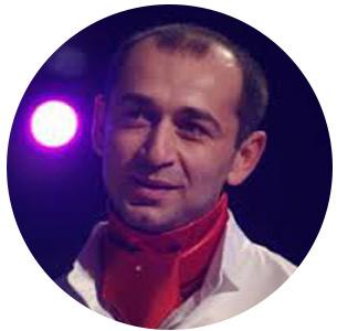Казбек Лалиев
