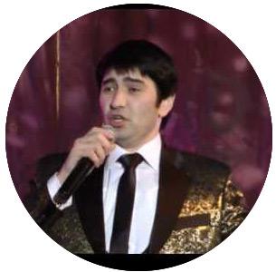 Эльбрус Губиев