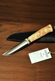 Нож «007» купить в Москве, СПб, цена от производителя - «Кавказ-Этно»
