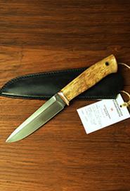 Нож «Спутник» купить в Москве, СПб, цена от производителя - «Кавказ-Этно»