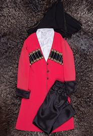 Кавказский костюм для лезгинки для мальчика