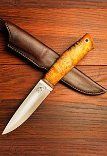 Нож разделочный «Вепрь»