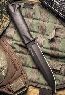 Нож «Кизляр» для туризма и охоты