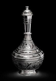 Серебряный графин «Армада»