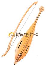 Музыкальный инструмент - шичепшин