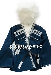 Детский кавказский костюм на 1,5 года