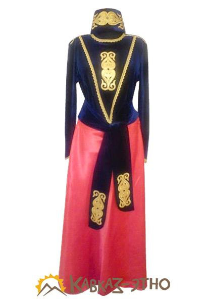 корейский платья выкройка