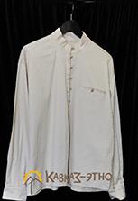 Национальная кавказская рубашка