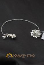 Серебряный ионизатор для воды «Царевна-лягушка»