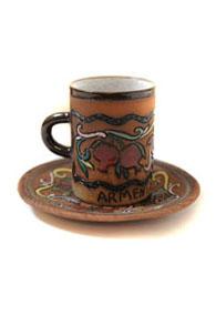 Кружка «Армения»