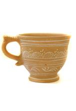 Балхарская керамика, кружка