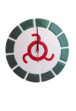 Часы Ингушский флаг