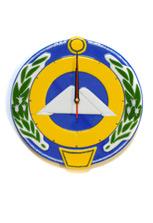 Часы «Герб Карачаево-Черкесии»