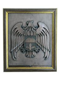 Панно герб Кабардино-Балкарии