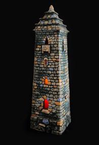 Вайнахская башня