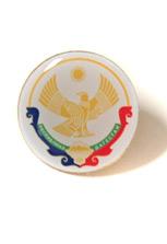 Значок дагестанский