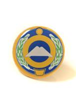 Значок карачаево-черкесский