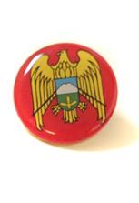 Значок балкарский