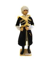 Кукла кавказская мужская Горец
