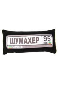 Подушка автомобильная «Чечня»
