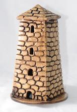 Сувенирная башня «Грозный»