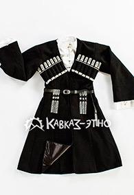 Детский костюм с черкеской