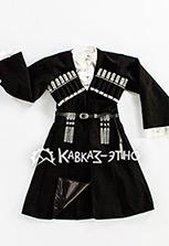 Кавказский детский костюм с черкеской